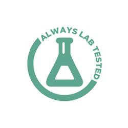 always-lab-tested